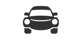 pictogram auto